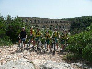 Visite au Pont du Gard ! P10403562-300x225